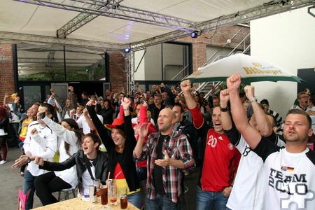 Partys Und Public Viewing Profipress Profipress Agentur Für
