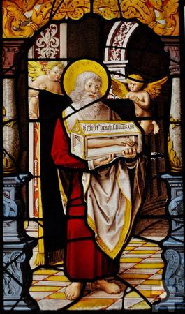 Der hl. Apostel Simon mit seinem Armreliquiar kehrte 1973 ins Kloster Steinfeld zurück. Foto: Renate Hotse/pp/Agentur ProfiPress