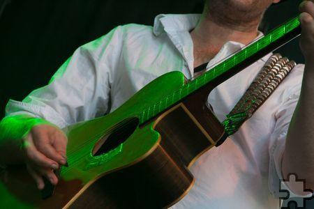 """Eine """"Irische Nacht"""" findet am Samstag, 15. August, ab 22 Uhr auf Burg Satzvey statt. Foto: Feenstaub Entertainment"""