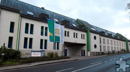 """Mit dem Schleidener Hotel """"Eifelkern"""" haben die Müllers ihre private wie berufliche Heimat gefunden. Foto: Privat/pp/Agentur ProfiPress"""
