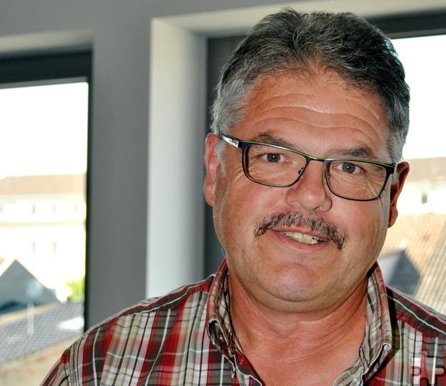 Rudolf Hoß aus Lückerath wurde als Nachfolger für Theo Schoddel in den Mechernicher Stadtrat verpflichtet. Foto: Renate Hotse/pp/Agentur ProfiPress