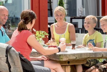 Gäste aus einem Umkreis von 200 Kilometern machen verstärkt Urlaub in der Eifel. Foto: Nordeifel Tourismus GmbH/pp/Agentur ProfiPress