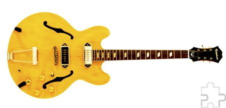 Gegenstände aus Rosenholz, wie etwa diese Gitarre, sollten bei der Unteren Naturschutzbehörde des Kreises registriert werden. Foto: Pixabay/pp/Agentur ProfiPress