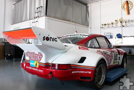 """Bei """"mcchip-dkr"""" fließen auch Erfahrungen aus dem Motorsport in die Entwicklungen ein. Foto: Steffi Tucholke/pp/Agentur ProfiPress"""