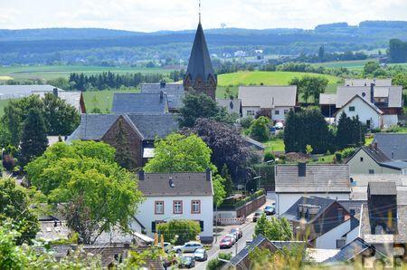Die diesjährige Pankratiuswallfahrt, zu der wieder zahlreicher Pilger von nah und fern in Floisdorf erwartet werden, beginnt am Samstag, 6. Mai, um 19 Uhr. Foto: pp/Agentur ProfiPress