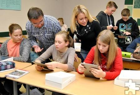 Ob Grundschulkind oder Oberstufenschüler: Zum Vortrag im Her-mann-Josef-Kolleg sind auch Eltern jüngerer Kinder eingeladen. Sie können so der Grundstein für das richtige Lernen in der Schule set-zen. Foto: Renate Hotse/pp/Agentur ProfiPress