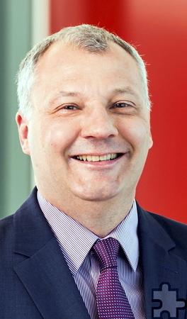 Volker Loesenbeck, Wirtschaftsprüfer und Steuerberater bei der dhpg. Foto: dhpg/pp/Agentur ProfiPress