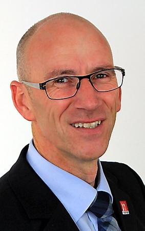 Wolfgang Merten, Vorstandsmitglied der VR-Bank Nordeifel eG. Foto: VR-Bank Nordeifel eG/pp/Agentur ProfiPress